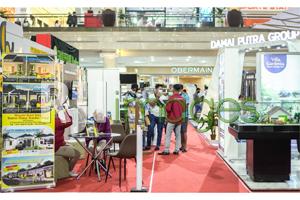 AMAZING PROPERTY EXPO 2020 Atrium Plaza Ambarukmo 16 – 27 Desember 2020#3