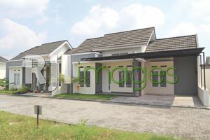 Agatama Residence Purwomartani
