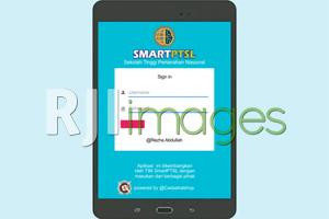 Aplikasi SMARTPTSL