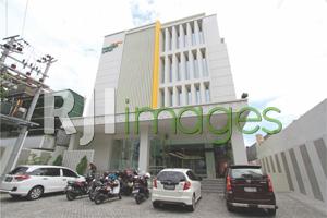 Bank Syariah Mandiri kantor Sudirman Jogjakarta