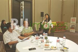 Customer Gathering Maerapi Arsita Graha - OCBC NISP