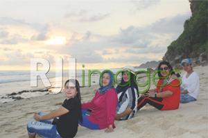 DAMAI PUTRA FUN VACATION @ PACITAN#4