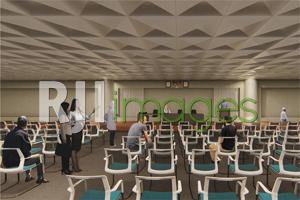 Desain Arsitektur Gedung Kantor Pusat PT. Bank Aceh Syariah#5