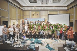 Diklat DPD REI DIY 2019#5