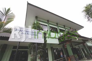 Dinas Penanaman modal dan Perijinan Kota Yogyakarta