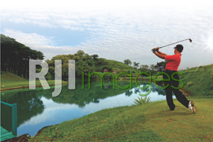 Grha Candi Golf Semarang