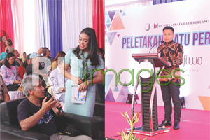 Gemajiwo Yogyakarta