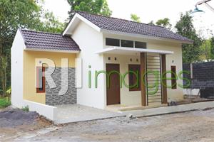 Hunian tipe 45 Rayyan Residence Magelang