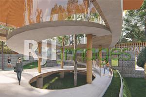Inspirasi Design Selasar Saujana Geopark Banyuwangi#3