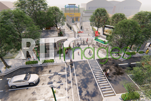 Inspirasi Design TEPI CAFE - Taman Pintar Yogyakarta#2