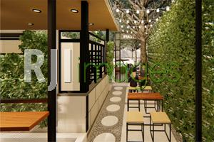 Inspirasi Design TEPI CAFE - Taman Pintar Yogyakarta#4