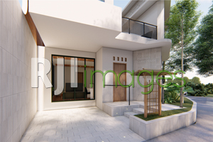 Inspirasi Design Terrace House#2
