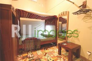 Interior kamar tipe Standard