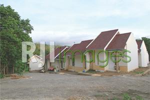 Kawasan rumah murah tipe 30 & tipe 36, Griya Argatama tahap 1