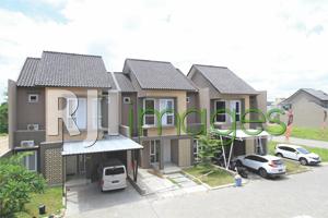 Kawasan rumah tipe 124 (Executive B), TirtaMaya Residence 3A