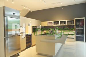 Kitchen Set Modena