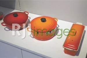 Seni Porcelain Motif dari ZEN Tableware