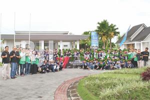 Kunjungan Industri SMK Ar Rahmah Cianjur#1