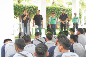 Kunjungan Industri SMK Ar Rahmah Cianjur#2