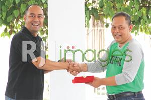 Kunjungan Industri SMK Ar Rahmah Cianjur#5
