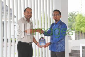 Kunjungan Industri SMK N 6 Malang ke Green Kuantan Residence #5