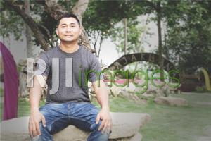 Marlon Saimima, Owner Rajaklana Resort