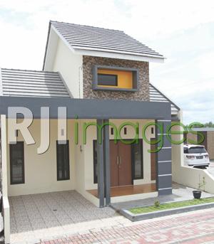 Model rumah tipe 58, Puri Ayu Prime Residential