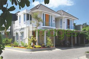 Model rumah tipe 98 hook, Kuantan Regency Kadipiro