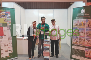 Pameran Kitchen + Bathroom Indonesia 9-12 October 2019#1