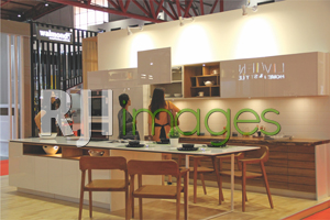 Pameran Kitchen and Bathroom Indonesia