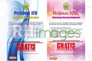 Perijinan ATR dan KRK