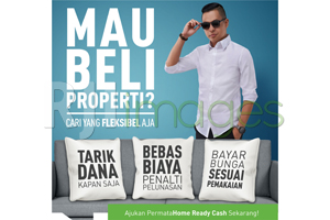 PermataHome Ready Cash