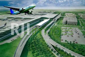 Perspektif Bandara International Kulon Progo