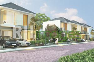 Green Hills Residence