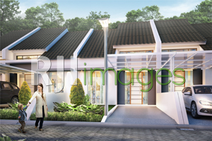 Jingga Residence