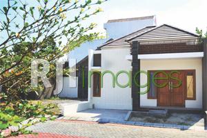 Progress pembangunan rumah tipe 38 Taman Anggrek Trunuh Klaten