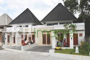 Progress pembangunan rumah tipe 50, Paragon Village