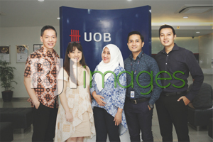 Regional Mortgage Manager, Mortgage Sales Head & Team KPR area Jogja & Semarang