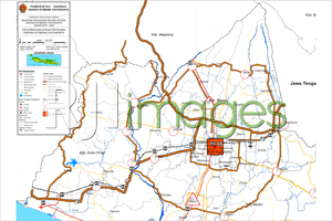 Rencana Pembangunan Daerah Wilayah Sleman Tahun 2020