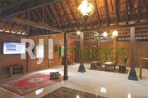 Griya Kirana Homestay Borobudur