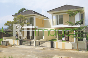 Rumah ready stock tipe 110 (Evodia), Valencia Residence Magelang