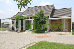 Rumah tipe 45 & tipe 50, Puri Arsita Singopuran