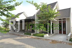 Rumah tipe 62-hook & tipe 40, Taman Kuantan Singopuran