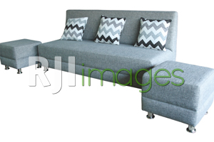 Sofa Bed Scandinavian