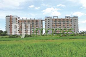 Strategi perncanaan pembangunan dan pengelolaan Apartemen atau rumah susun