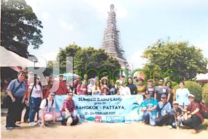 Sumber Baru Land Extravaganza Thailand