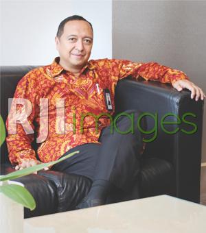 Suryo Wikanthomo