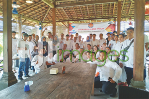 Syukuran Ulang Tahun REI ke 48  DPD REI DIY