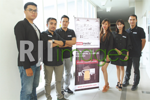 Team Ovramedia