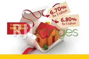 KPR Maybank